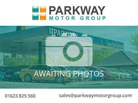 Range Rover Evoque Dynamic 2.2 5dr SUV Automatic Diesel