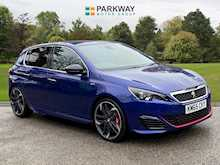 308 GTi 1.6 5dr Hatchback Manual Petrol