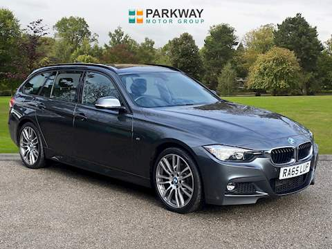 3.0 330d M Sport Touring 5dr Diesel Auto xDrive (s/s) (258 ps)