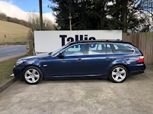 2010 Bmw 5 Series - Thumb 3