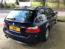 2010 Bmw 5 Series - Thumb 5
