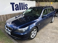2010 Bmw 5 Series - Thumb 8