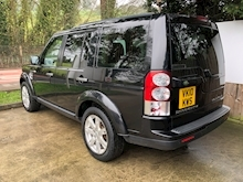 2010 Land Rover Discovery - Thumb 6