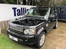 2010 Land Rover Discovery - Thumb 10