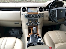2010 Land Rover Discovery - Thumb 3