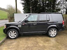 2010 Land Rover Discovery - Thumb 2