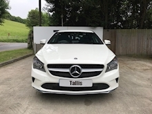 2017 Mercedes Cla - Thumb 7