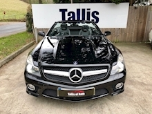 2008 Mercedes Sl 350 - Thumb 5