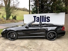 2008 Mercedes Sl 350 - Thumb 2