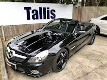 2008 Mercedes Sl 350 - Thumb 7
