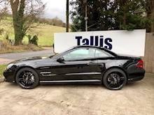 2008 Mercedes Sl 350 - Thumb 11