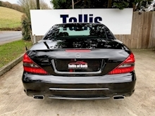 2008 Mercedes Sl 350 - Thumb 9