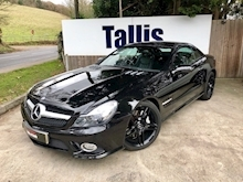 2008 Mercedes Sl 350 - Thumb 15