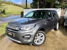 2015 Land Rover Discovery Sport - Thumb 0