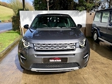 2015 Land Rover Discovery Sport - Thumb 4