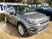 2015 Land Rover Discovery Sport - Thumb 8