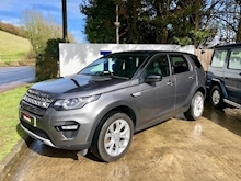 2015 Land Rover Discovery Sport - Thumb 10