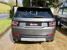 2015 Land Rover Discovery Sport - Thumb 11