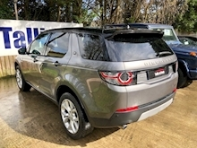 2015 Land Rover Discovery Sport - Thumb 6