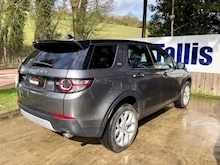 2015 Land Rover Discovery Sport - Thumb 13