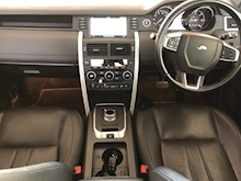 2015 Land Rover Discovery Sport - Thumb 3