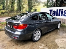 2013 BMW 3 Series - Thumb 8