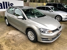 2015 Volkswagen Golf - Thumb 5