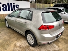 2015 Volkswagen Golf - Thumb 11