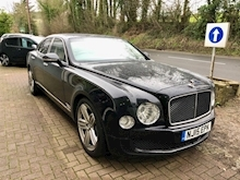 2015 Bentley Mulsanne - Thumb 0