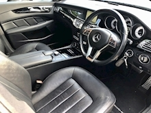 2014 Mercedes-Benz Cls - Thumb 5
