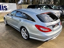 2014 Mercedes-Benz Cls - Thumb 8