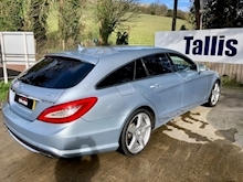 2014 Mercedes-Benz Cls - Thumb 12