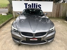 2010 BMW Z Series - Thumb 4