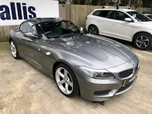 2010 BMW Z Series - Thumb 13