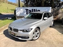 2017 BMW 3 Series - Thumb 0