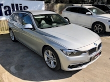 2017 BMW 3 Series - Thumb 12
