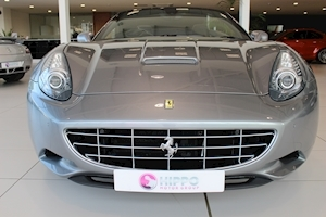 Ferrari California 2 Plus 2 - Thumb 1