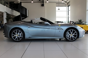 Ferrari California 2 Plus 2 - Thumb 2