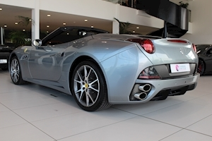 Ferrari California 2 Plus 2 - Thumb 4