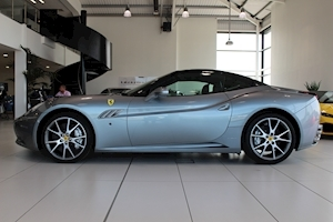 Ferrari California 2 Plus 2 - Thumb 9