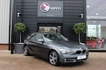 Bmw 1 Series 120D Sport - Thumb 0