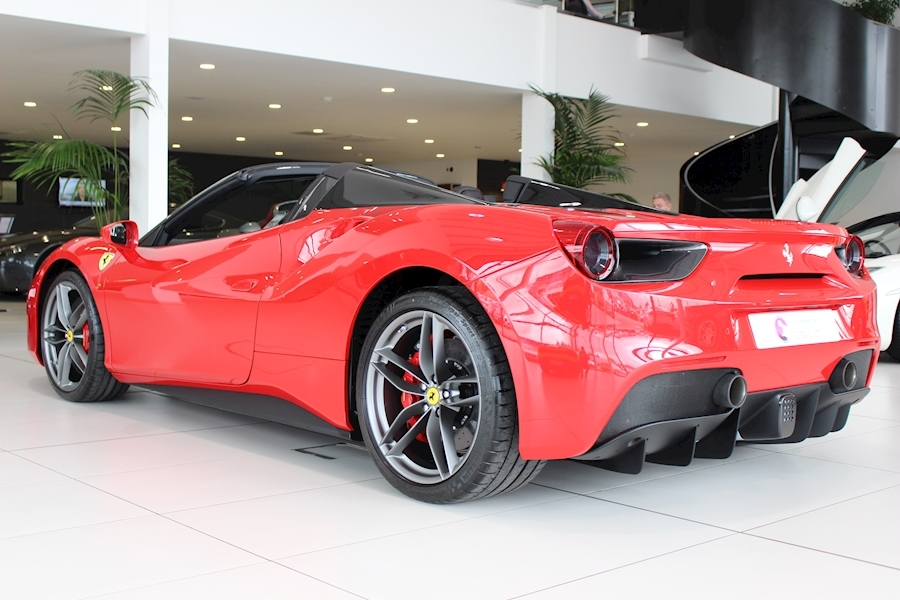 Ferrari 488 Spider - Large 4