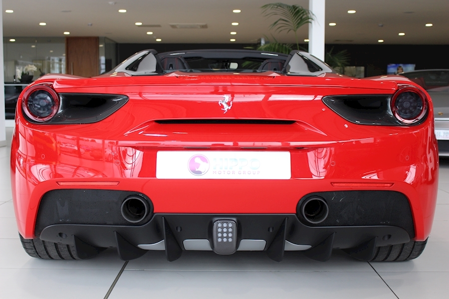 Ferrari 488 Spider - Large 5