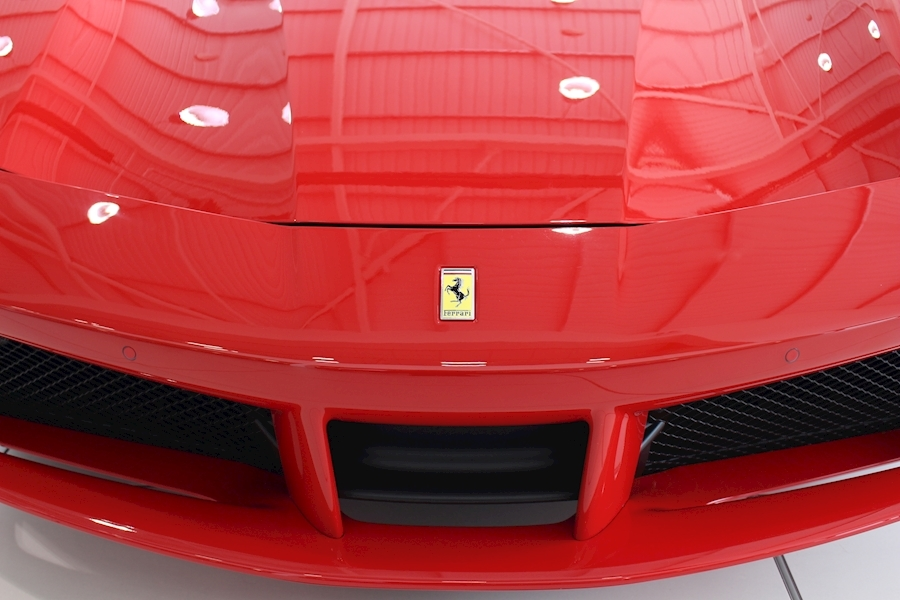 Ferrari 488 Spider - Large 15