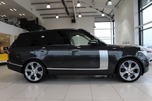 Land Rover Range Rover Sdv8 Autobiography - Thumb 2