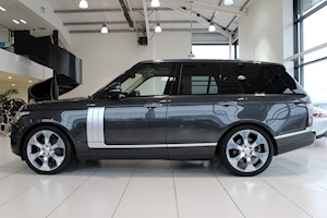 Land Rover Range Rover Sdv8 Autobiography - Thumb 3