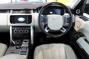 Land Rover Range Rover Sdv8 Autobiography - Thumb 10
