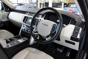 Land Rover Range Rover Sdv8 Autobiography - Thumb 11
