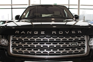 Land Rover Range Rover Sdv8 Autobiography - Thumb 16