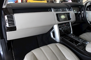 Land Rover Range Rover Sdv8 Autobiography - Thumb 20